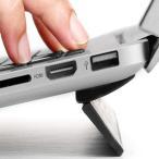 ショッピングノートパソコン ノートパソコン スタンド PCスタンド ノート 折りたたみ式 PCホルダー 軽量 傾斜 放熱 冷却 PC MacBook ラップトップ iPad タブレット