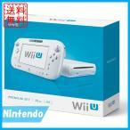 ショッピングWii Wii U プレミアムセット shiro (WUP-S-WAFC) 新品 送料無料