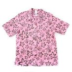 嵐 ARASHI 「BLAST in Hawaii ハワイ」 コンサート 2014 公式グッズ アロハシャツ
