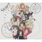 THE IDOLM@STER CINDERELLA GIRLS ANIMATION PROJECT 01 Star!!【初回限定盤CD+Blu-ray