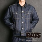 RATS DENIM JKT