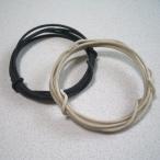 【メール便発送可!!】Montreux 《モントルー》 USA Cloth Wire 1M Black [商品番号 : 1584] 配線材