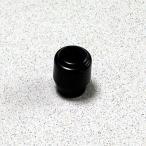 【メール便発送可!!】Montreux 《モントルー》 Metlic TL Lever Switch Knob Round BK [商品番号 : 8877] レバースイッチノブ