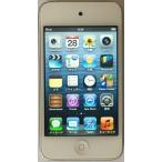 Apple iPod touch 第4世代(32GB)ホワイト:MD058J/A