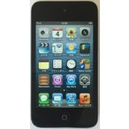 Apple iPod touch 第4世代(32GB)ブラック:MC544J/A