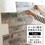 ストーン シール ステッカー 石材(ライトストーンウォールシリーズ シールタイプ レッジストーン 全色)