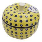 ポーリッシュポタリー リンゴポット No.242 Ceramika Artystyczna ( セラミカ / ツェラミカ )