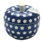 ポーリッシュポタリー リンゴポット No.247X Ceramika Artystyczna ( セラミカ / ツェラミカ )