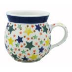 マグカップ0.25L No.359 おしゃれなポーランド食器Ceramika Artystyczna ( セラミカ / ツェラミカ )