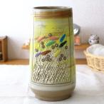 徳銑 大型花瓶 韓国の窯よりの輸入商品です 花器 花束 旅館用 割烹用 韓国製 定番商品