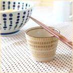 美濃民芸 そば猪口 そば千代久 器 蕎麦 ソバ マルチカップ カフェオレボウル 和 カップ デザートカップ 和食器 国産 美濃焼