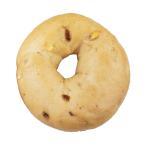 ベーグル・アンド・ベーグル[BAGEL&BEGEL]ストロベリーホワイトチョコベーグル×1個[冷凍のみ]【【3〜4営業日以内に出荷】