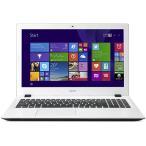 Acer(エイサー) Aspire ノートパソコン E5-573-A34D/W(新品・即納)