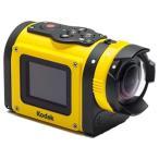 ビデオカメラ  コダック アクションカメラ PIXPRO SP1新品・即納
