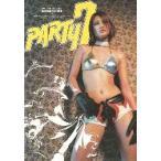映画チラシ/PARTY7 (浅野忠信、永瀬正敏) A 女性1人画像