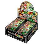 バトルスピリッツ ドリームブースター 炎と風の異魔神 ブースター(BOX)