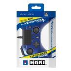 ホリパッドFPSプラス for PlayStation4 ブルー