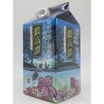 [ケース販売] 鍛高譚 (たんたかたん) 紫蘇焼酎 紙パック 20度 900ml×1ケース(6本)