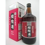 陶陶酒 銀印 1000ml