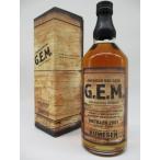 久米仙酒造 G.E.M (ジェム) アメリカン オーク カ