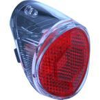 キャットアイ(CAT EYE) セーフティライト [TL-SLR100] ソーラーパワー 自動点灯消灯 JIS規格適合リフレクター リア用