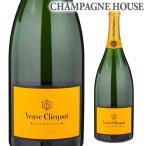P+5% ヴーヴ クリコ  イエローラベル ブリュット マグナム ルミナスボトル 1.5L(1500ml)  シャンパン  シャンパーニュ  大容量  イベント