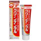 クリーンデンタルL トータルケア 100g【口臭】【ハミガキ】【歯槽膿漏】