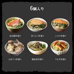 高級 ギフト高級お茶漬けセット 6食入り(お茶漬け専用茶付き)