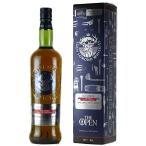 ロッホローモンド 全英オープンゴルフスペシャルエディション 46度 700ml シングルモルトスコッチウイスキー 並行輸入品