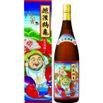越後鶴亀 招福神 純米吟醸 日本酒 新潟県 1800ml