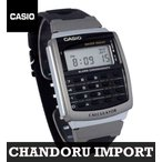 CASIO カリキュレーター デジタル カシオ CA-56-1 データバンク