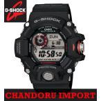 ショッピングShock G-SHOCK CASIO 時計 GW-9400-1 腕時計 Gショック ジーショック  カシオ レンジマン