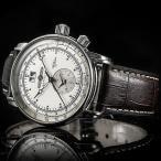Zeppelin ツェッペリン 7640-1 100周年記念 メンズ 腕時計