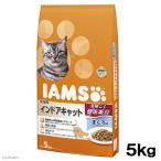 マースジャパンリミテッド IC422 インドア まぐろ味 5kg