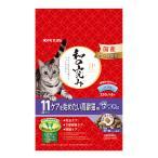 Yahoo!チャーム charm PayPayモール店JPスタイル ジェーピースタイル 和の究み 11歳から ケアを始めたい高齢猫用 2kg(250g×8袋)