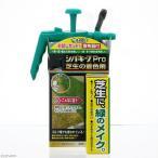 レインボー薬品 シバキープPro芝生の着色剤 100ml 散布容器付き 関東当日便