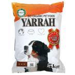 YARRAH(ヤラー) オーガニックドッグフード シニア 5kg 正規品 沖縄別途送料
