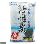 ニッソー 水の臭い・にごりを取る 活性炭 80g×6袋入(ネット入り) 関東当日便