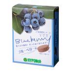 ハイポネックス 錠剤肥料シリーズ ブルーベリー用 30錠 追肥 化成肥料 緩効性 錠剤 ブルーベリー 関東当日便