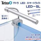 テトラ LEDスマートライト LED-SL 小型水槽用照明 熱帯魚 水草 関東当日便