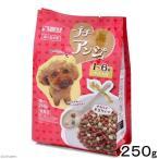 サンライズ プチアンジュ 超小型犬 1〜6歳の成犬用 250g(50g×5パック) ドッグフード 関東当日便