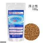 日本動物薬品 ニチドウ メディゴールドIGP 浮上性 100g 金魚のえさ