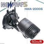 50Hz ネワウェーブNWA2000S 50Hz(東日本用) サーキュレーター 海水魚 サンゴ 水流 関東当日便