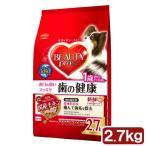 ビューティープロ ドッグ 口腔内環境の維持 1歳から 2.7kg(450g×6袋) ドッグフード ビューティープロ 成犬用 関東当日便