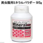 ミネラルパウダー 95g PC-183 爬虫類 サプリメント 添加剤 関東当日便