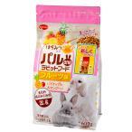 フィード・ワン パルone ラビットフード フルーツ味 パイナップル&マンゴー 600g