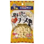 キャティーマン 魅惑のチーズ ササミ入り 30g 猫 おやつ ドギーマン 関東当日便