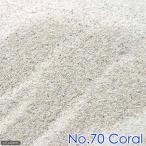 No.70 Coral(サンゴ砂) パウダー 1リットル 関東当日便
