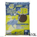 昆虫マット カブト1番JB 10L カブトムシ 幼虫飼育 産卵 お一人様5点限り 関東当日便