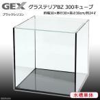 お一人様1点限り GEX グラステリアBZ 300CUBE 関東当日便